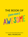 Book of Even More Awesome (eBook)